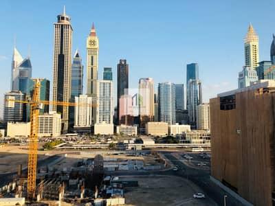 فلیٹ 2 غرفة نوم للايجار في البدع، دبي - Grab it 1 Month Free 2BHK near to DIFC .