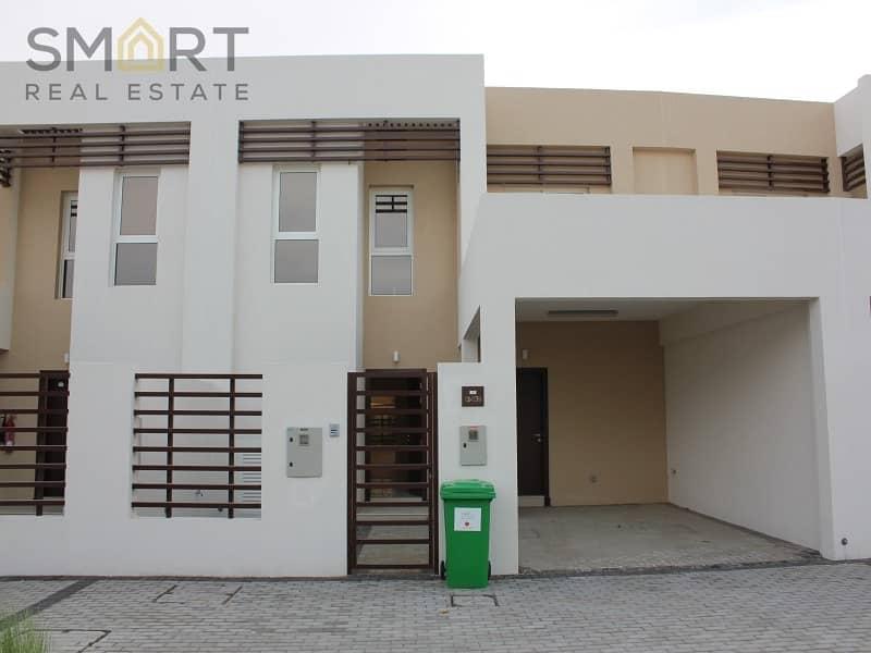 تاون هاوس في فلل فلامنغو میناء العرب 3 غرف 1300000 درهم - 4491985