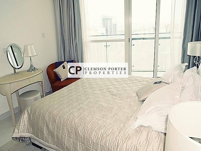 14 Motivated Seller | 2BR Ready to Move In | Full Burj Khalifa View