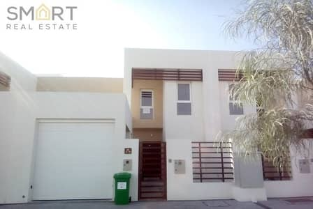 Wonderful  2BR + maids Flamingo townhouse overlooking the community located in Mina Al Arab, Ras Al Khaimah.