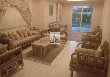 3 Bedroom Villa for Rent in The Springs, Dubai - Type 3E - 3 Bed + Study - Furnished - Partial Lake