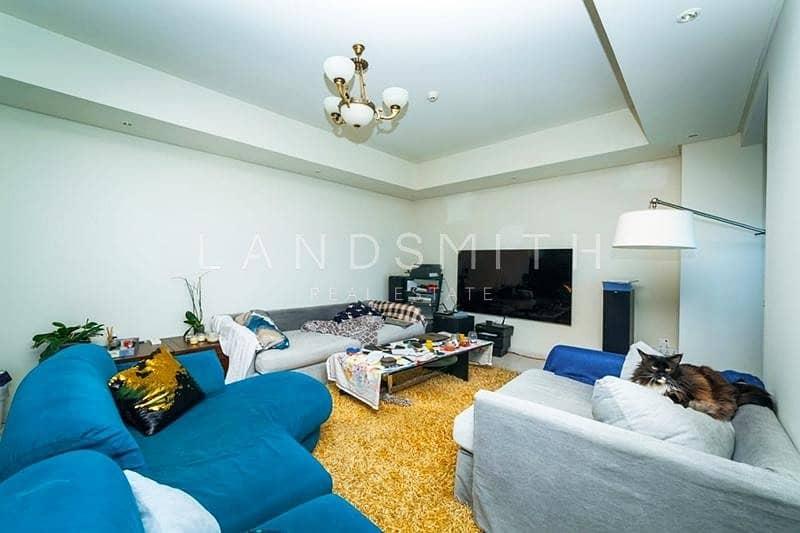 12 Fantastic Views Huge 4BR Penthouse plus Maids room