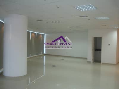Spacious Office Space for Sale in Smart Heights (Tecom) for AED 740k/-