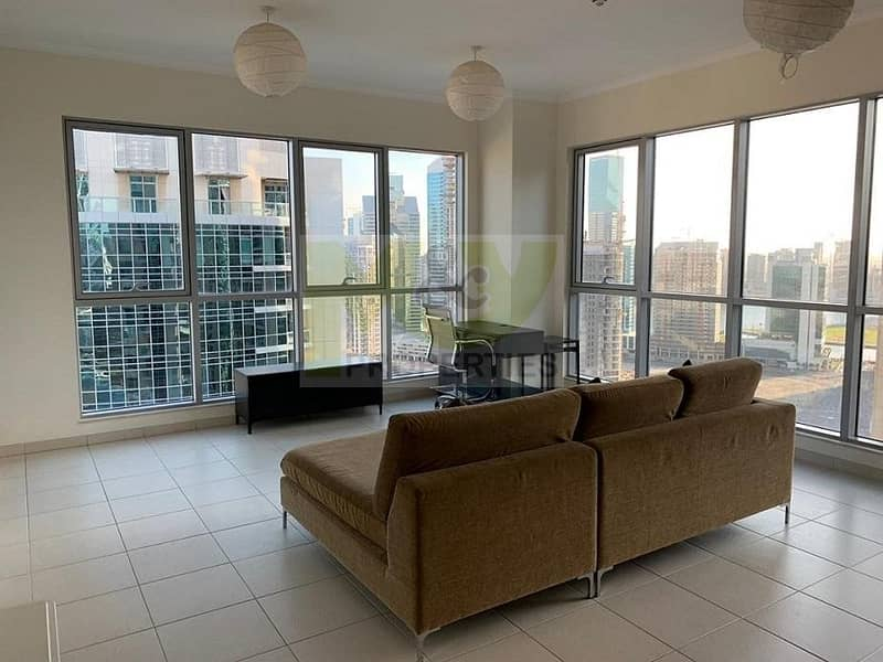 2 Vacant - The Residences T7 1 BR Apt for Rent