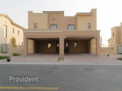 4 Bedroom Townhouse for Sale in Reem, Dubai - Extra Large Plot | Type 2E | Park and Pool View