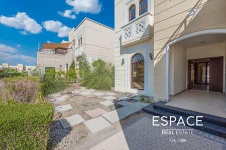 4 Bedroom Villa for Sale in Mudon, Dubai - Single Row | Vacant | Al Naseem