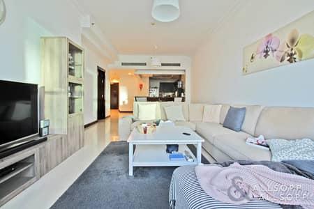 1 Bedroom Flat for Sale in Jumeirah Lake Towers (JLT), Dubai - Exclusive | 1 Bed | 962 SqFt | Park Facing