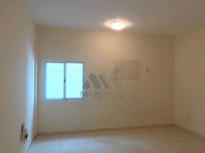 فلیٹ 1 غرفة نوم للايجار في محيصنة، دبي - شقة في محيصنة 4 محيصنة 1 غرف 32000 درهم - 4492193