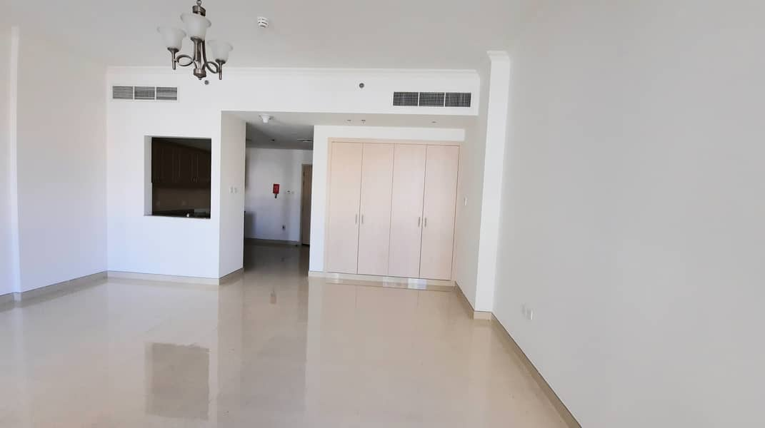 Like New Spacious Studio Apartment _ Gym Parking free _ Near Metro St 30k,35k