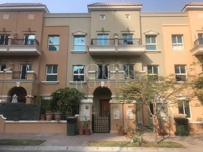 تاون هاوس 3 غرف نوم للايجار في قرية جميرا الدائرية، دبي - Mirabella townhouse for rent | grab it now