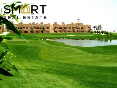 1 Bedroom Flat for Sale in Al Hamra Village, Ras Al Khaimah - Specious 1 bedroom golf apartment facing the golf course and lagoon   is located in Al Hamra Village , Ras Al Khaimah