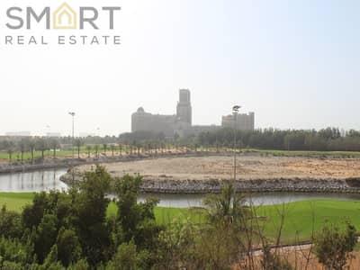 فلیٹ 1 غرفة نوم للبيع في قرية الحمراء، رأس الخيمة - شقة في شقق الحمراء فيليج جولف قرية الحمراء 1 غرف 380000 درهم - 4492245