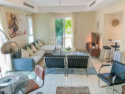 فیلا 3 غرف نوم للايجار في المرابع العربية، دبي - Spacious | 3-Bed with Maids | Arabian Ranches