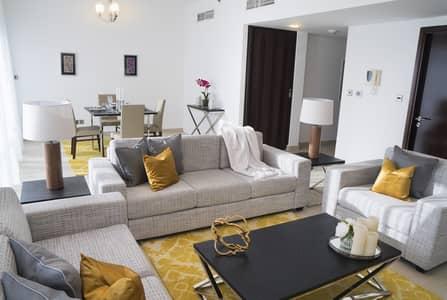 3 Bedroom Flat for Rent in Jumeirah Lake Towers (JLT), Dubai - DUBAI ARCH TOWER SPACIOUS JLT