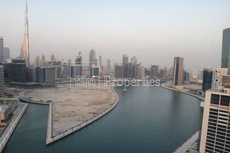Mixed Use Land for Sale in Business Bay, Dubai - Waterfront Mixed Use Plot | Directly on Canal