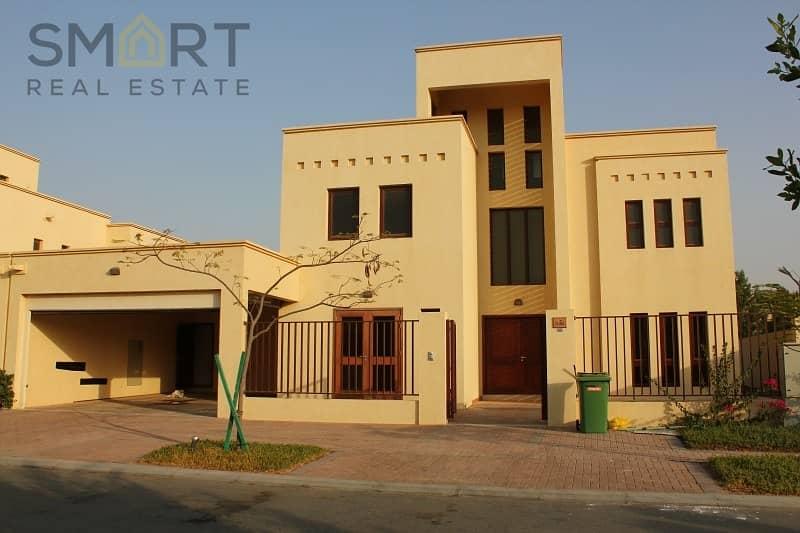 فیلا في غرناطة میناء العرب 4 غرف 2500000 درهم - 4492339
