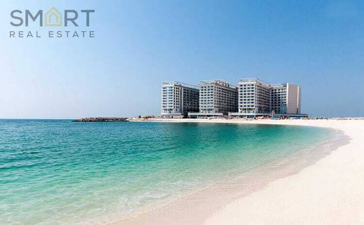 Stunning 2BR golf suite apartment with Ocean view located In Pacific Development.