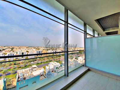 Awesome and Bright 1BHK with Balcony