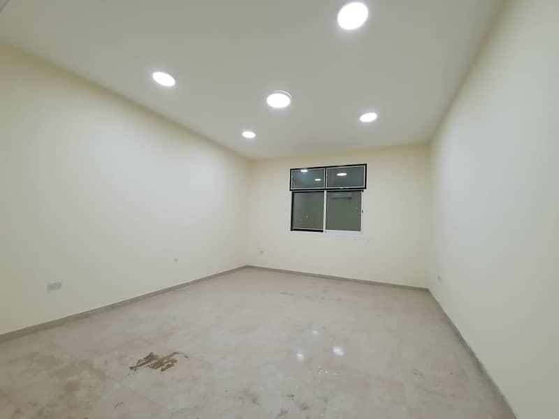 Brand New Stand Alone 5 Bed Villa Available At Al Shamkha City