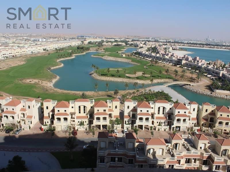 شقة في رويال بريز قرية الحمراء 250000 درهم - 4492457