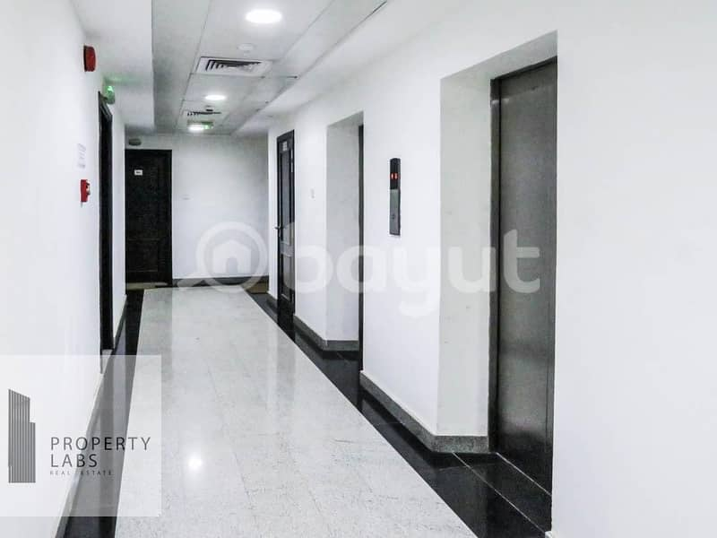 21 Spacious One Bedroom Apartment in  Shabiya ME9