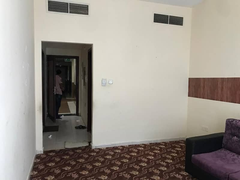 Cheapest one bedroom apartment at garden city with close kitchen at 16000 yearly