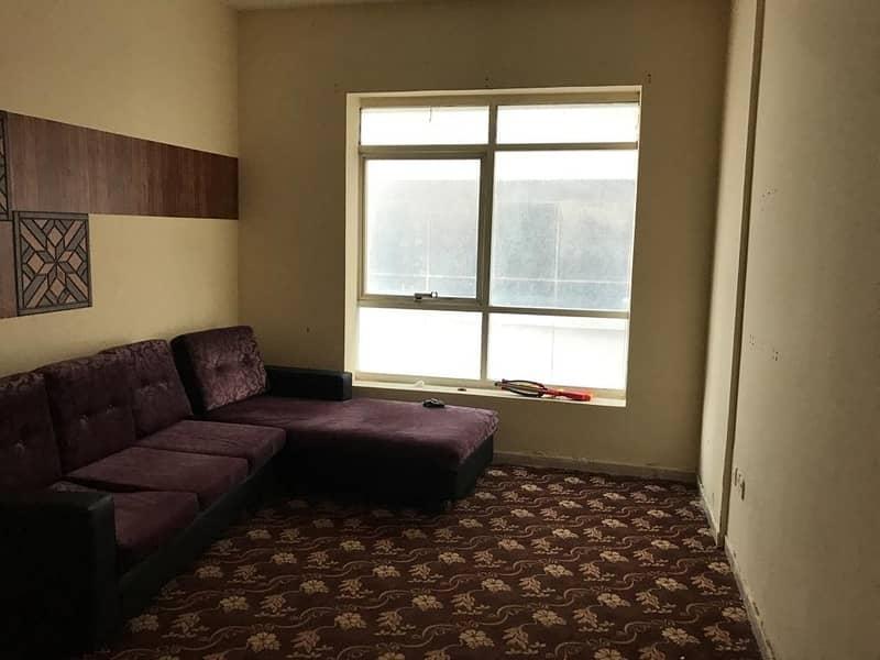 شقة في أبراج الياسمين جاردن سيتي 1 غرف 16000 درهم - 4492485