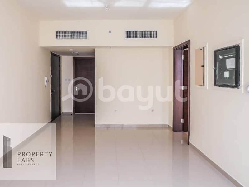 2 New 1 Bedroom & Hall in Fancy Building