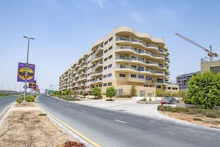 1 Bedroom Flat for Rent in Al Raha Beach, Abu Dhabi - Spacious one bedroom apartment in Amwaj 1