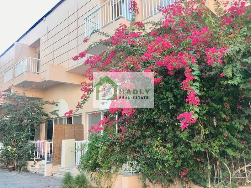 24 Best Value Deal for 2BR Villa in Satwa | 3mins walk bus stop
