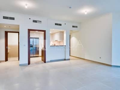 2 Bedroom Flat for Sale in Downtown Dubai, Dubai - Best Price | High Floor | Sea Views | Rented
