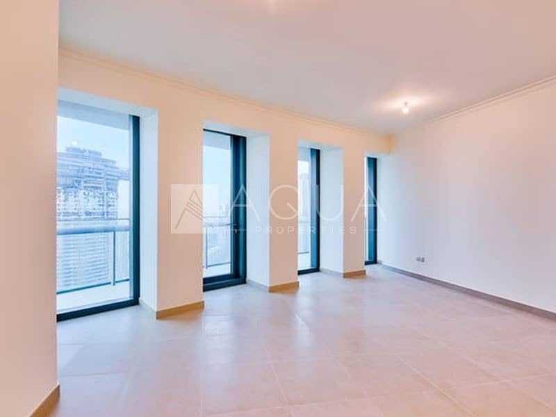2 Best Price | High Floor | Sea Views | Rented