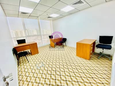 Office for Rent in Al Muroor, Abu Dhabi - Sail into your New Office. No Deposit No & No Commission