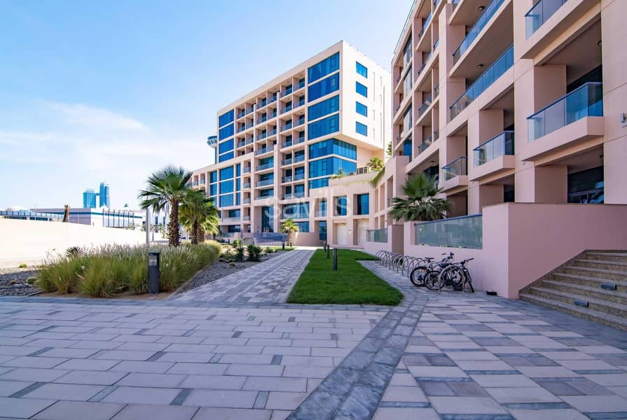 2 No Commission | 12 cheques | Marina Sunset | Spacious
