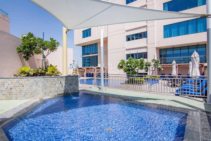 24 No Commission | 12 cheques | Marina Sunset | Spacious