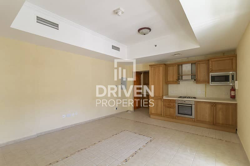 Amazing and Well-maintained Unit for Rent