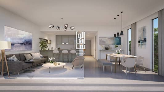 3 Bedroom Villa for Sale in Tilal Al Ghaf, Dubai - Amazing Villa
