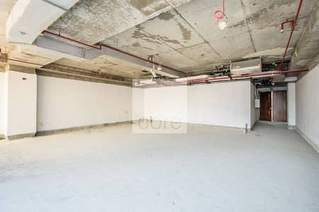 Office for Rent in Bur Dubai, Dubai - Combined Offices Near Metro | Shell and Core