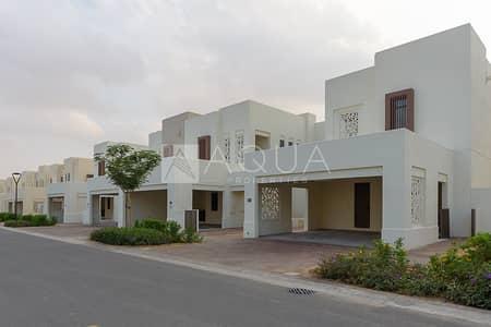 3 Bedroom Villa for Sale in Reem, Dubai - Brand New | Modern | 3 Bedroom + Study | Type J