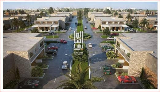 1 Bedroom Townhouse for Sale in Dubailand, Dubai - Lowest Price for Townhouse!! Only Dh 575k..  Zero commission