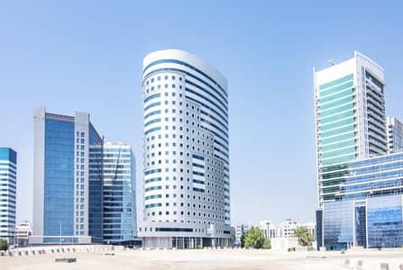 فلیٹ 2 غرفة نوم للايجار في المرور، أبوظبي - No agency fees -  Brand  new 2 bedroom with maid's room