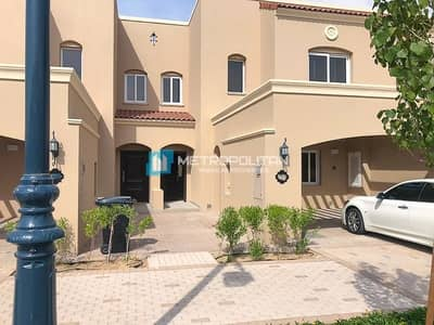 3 Bedroom Townhouse for Rent in Serena, Dubai - Spacious brand New 3 B/R + maids + private garden.