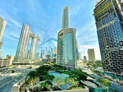 شقة 1 غرفة نوم للبيع في وسط مدينة دبي، دبي - Exclusive | Lofts Tower East | Low Floor