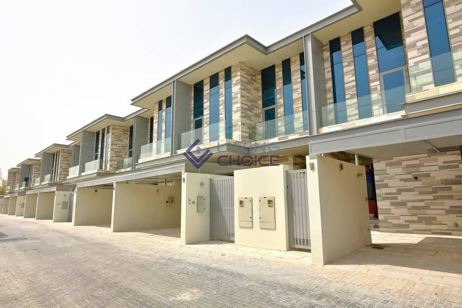 20 Luxury 4BR Villa | Only 2 Unit Left | Private Pool