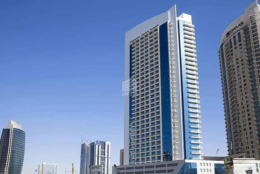 16 Fairly Priced Studio in Burj Khalifa Community