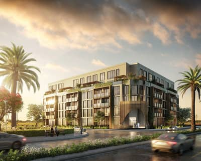 1 Bedroom Flat for Sale in Jumeirah Village Circle (JVC), Dubai - Direct from the Owner | Elegant 1 BR Apt