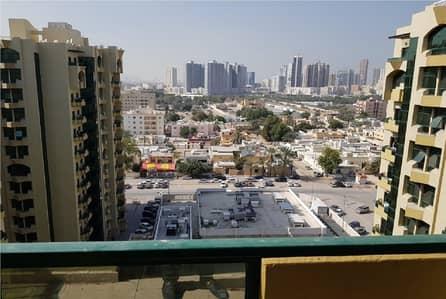 1 Bedroom Hall AED 220,000 in Rashidya Towers