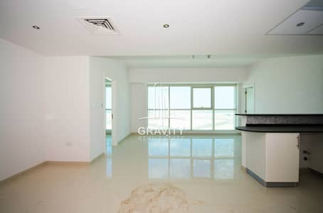 2 Bedroom Apartment for Rent in Al Reem Island, Abu Dhabi - Very Classy 2 BR Apartment in Al Reem Island