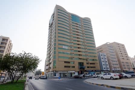 1 Bedroom Apartment for Rent in Al Nabba, Sharjah - Exquisite 1BHK Al Zahra Building