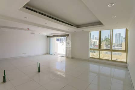 Villa for Rent in Jumeirah, Dubai - Biggest Commercial Villa for Rent in Jumeirah 2 | Al wasl Road